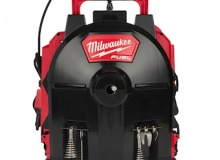Milwaukee M18 FUEL avloppsrensare
